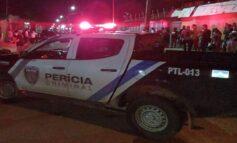 FUNCIONÁRIOS VINGARAM: Jovem é agredido até a morte após atirar em gerente de serraria