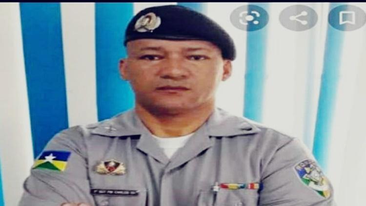 LUTO NA PM: Policial militar que lutava contra o coronavírus morre em Rondônia