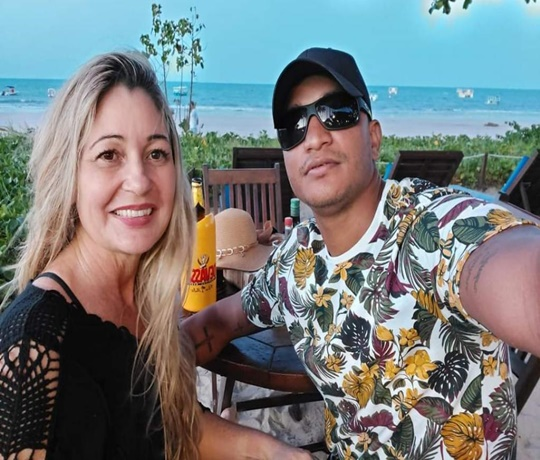 URGENTE: Marido de delegada baleado por PF morre após mais de um mês internado