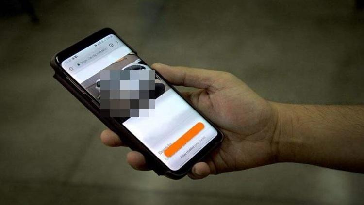 Estelionatário leva R$ 40 mil após aplicar golpe de clonagem de anúncio do OLX