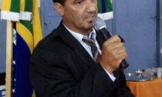 Vereador promete andar pelado pelas ruas se deputado Expedito Neto liberar recurso para Machadinho Do Oeste