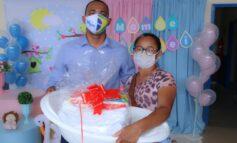 Emenda de R$ 69 mil do deputado Jhony beneficia mães de baixa renda
