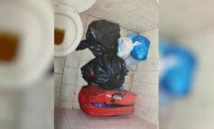 Homem é preso suspeito de matar, esquartejar e esconder corpo de amigo em mala e sacolas