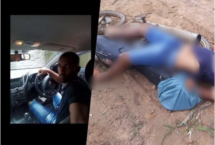 """""""Lobinho"""" é executado à tiros após sofrer emboscada em região de Sem Terras em Rondônia"""
