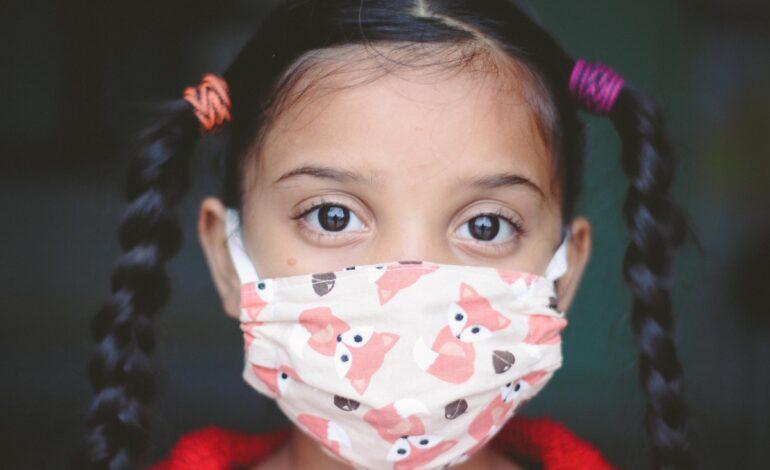 Mais de 100 crianças foram infectadas pelo coronavírus em Rondônia (11 morreram)