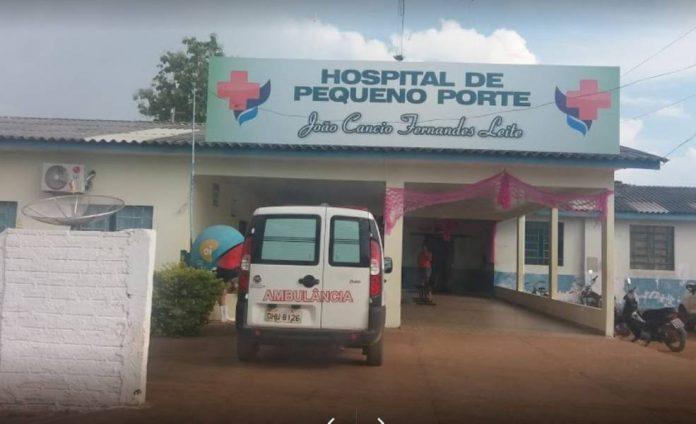 Tragédia em Rondônia: Bebê de 1 ano e 3 meses morre afogado ao cair dentro de caixa térmica