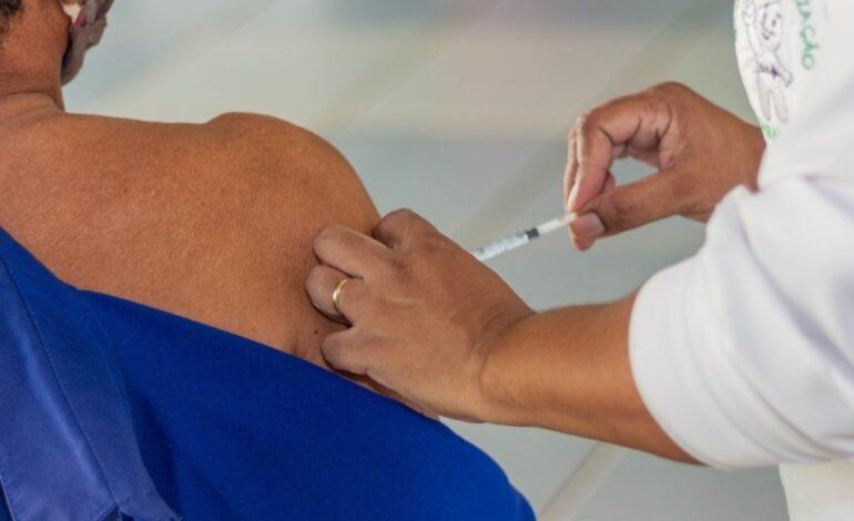 Ji-Paraná: Semusa se aproxima de 3 mil idosos vacinados contra Covid-19