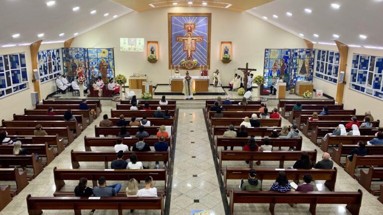 DISTANCIAMENTO SOCIAL: Novo decreto libera atividades religiosas aos fins de semana em Rondônia