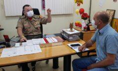 Ismael Crispin verifica ações em prol das famílias atingidas pela cheia do rio Madeira