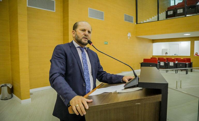 Deputado Cirone Deiró destaca investimentos que estão programados em momento de pandemia