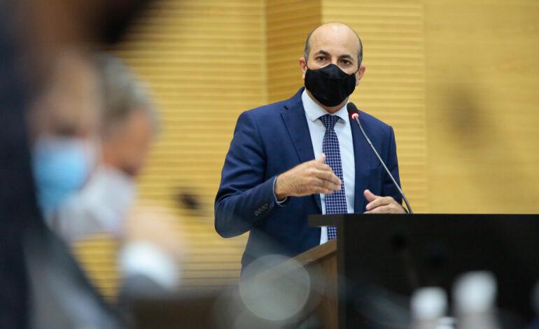 Deputado Ismael Crispin destina recurso para atender agentes comunitário de saúde de Costa Marques