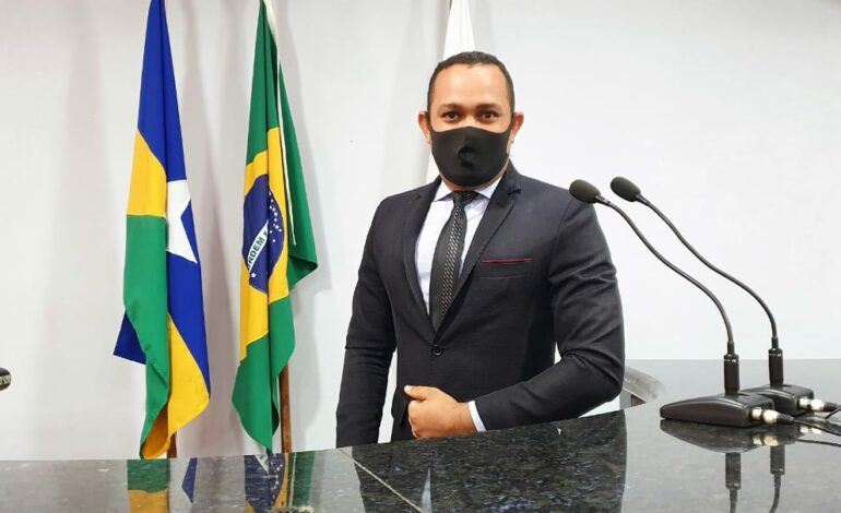 """""""Fundo para vacinar nossa população é um sinal de responsabilidade da classe gestora"""", diz Westerley Cardoso"""