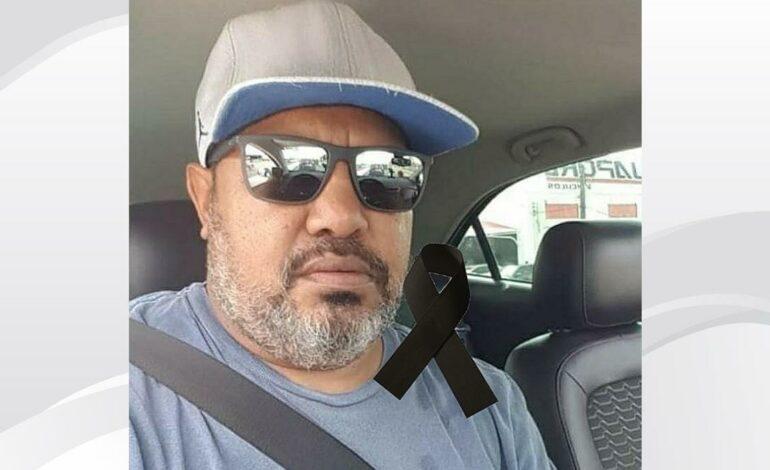 Tristeza! Morre aos 53 anos, Joselito Andrade Jorge, ex-jogador do Ji-Paraná Futebol Clube