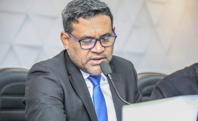 DER atende solicitação do vereador Lorenil Gomes (PSDB) sobre a recuperação da RO-135