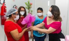 Prefeitura de Ji-Paraná realiza ação em homenagem ao dia Internacional da Mulher