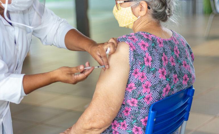 Vacinação em Nova Colina e Nova Londrina acontece na próxima quinta