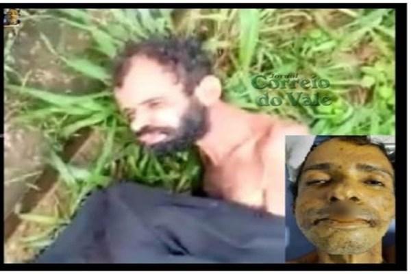 BR-364: Homem morre após ser encontrado debilitado e nu; antes de falecer disse ser de Rondônia