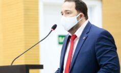 Presidente da Assembleia Legislativa, Deputado Alex Redano, destina emenda para melhoria em escola de Ariquemes