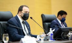 Presidente Alex Redano defende compra de vacinas e multa para quem descumprir protocolos de saúde