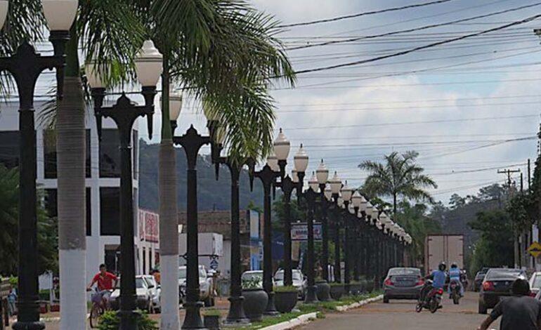 Município de Costa Marques está à beira da falta de oxigênio