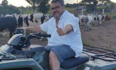 Após três meses internado, lutando contra a Covid-19, rondoniense de 54 anos morre