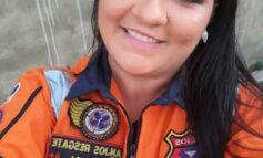 Comoção: Morte de Bombeira Civil vitima de Covid-19 é profundamente lamentada