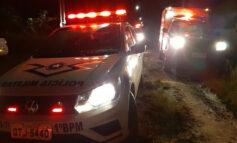 LATROCÍNIO: Caseiro de fazenda é morto a pauladas durante roubo de motocicleta e dinheiro
