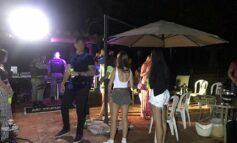 CORONAFEST: Aniversariante é flagrado indo levar drogas para convidados em festa
