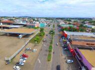 Drive-thru de testagem rápida para Covid acontece nesta segunda-feira em Ji-Paraná