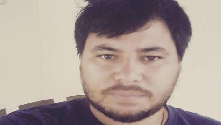 NÃO RESISTIU: Morre engenheiro agrônomo, filho de pioneiros de RO, vítima da Covid-19