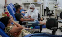 Com estoque de sangue baixo, Fhemeron pede doação em Rondônia