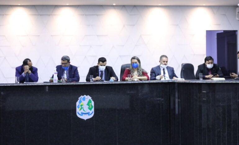 Confira os principais temas debatidos na Câmara de Vereadores de Ji-Paraná desta terça-feira