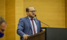Deputado Cirone Deiró confirma realização de teste rápido de Covid-19 em Pimenta Bueno