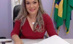 Vereadora Juscelia Dallapicola solicita reparos em ruas de Ji-Paraná e zona rural