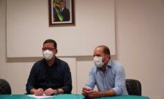 """Governador atende indicação do deputado Cirone Deiró e confirma """"Tudo Aqui"""" para atender Cacoal"""