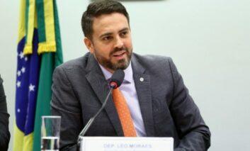 R$ 135 MIL: Léo Moraes pede que Congresso diminua cota para gastos médicos