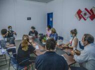 Equipes da ONG Médicos Sem fronteiras reforçam combate à Covid em Ji-Paraná
