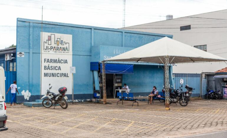 Prevenção: Medicamentos estão disponíveis nas farmácias básicas de Ji-Paraná
