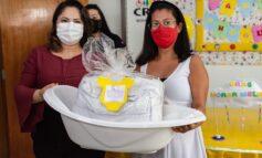 Programa social beneficia famílias em Ji-Paraná