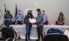 Semusa conclui curso introdutório dos agentes comunitários de Saúde em Ji-Paraná