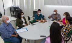 Lei de Diretrizes Orçamentárias para 2022 é debatido em Ji-Paraná