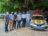 Fiscalização no trânsito ganha reforço em Ji-Paraná