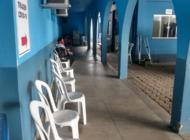 Procura por atendimento para Covid diminui no Hospital Municipal