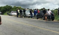 Padrasto mata enteada e comete suicídio; corpos foram encontrados dentro de carro