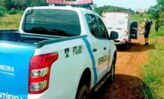 Rondônia - Polícia localiza corpo de adolescente morta com 20 facadas