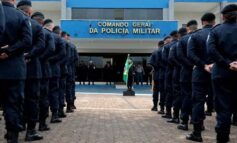 Policiais militares dão início a protesto que pode culminar em greve em RO