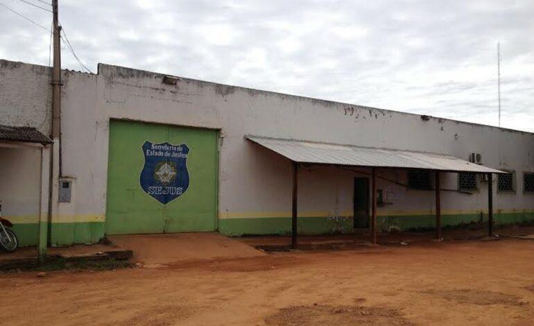 Homem é preso por incendiar única ambulância de distrito em Rondônia