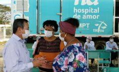 Silvia Cristina pretende implantar Casa Rosa em Vilhena