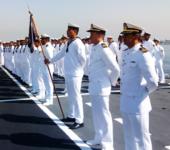 Marinha abre 12 vagas para quadro de oficiais; salários de até R$ 9 mil