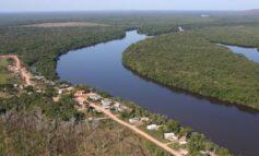 DEMOLIÇÃO: MPF entra com ação contra 200 moradores que invadiram ponto turístico